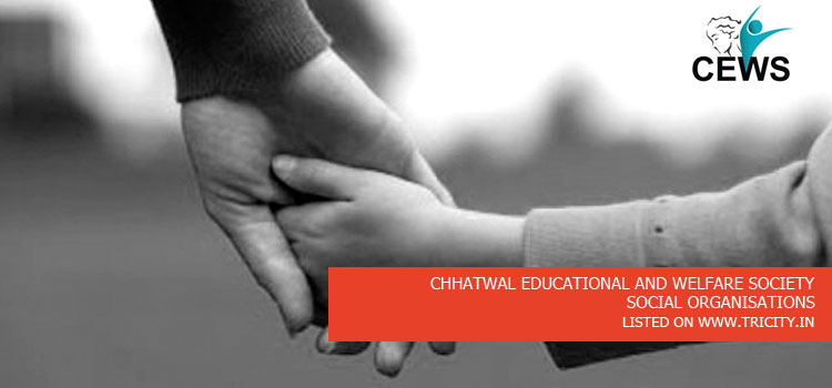 CHHATWAL EDUCATIONAL AND WELFARE SOCIETY