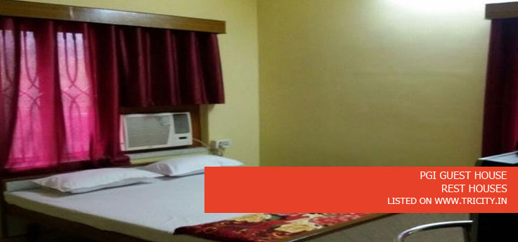BBMB Guest House