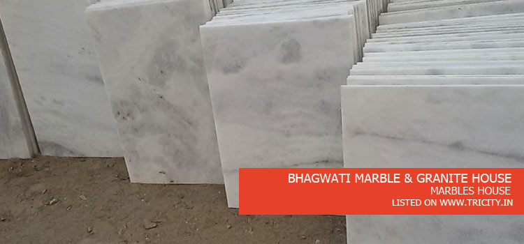 BHAGWATI MARBLE & GRANITE HOUSE
