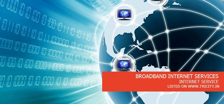 BROADBAND-INTERNET-SERVICES