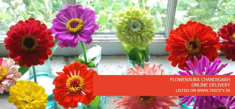 FLOWERAURA CHANDIGARH