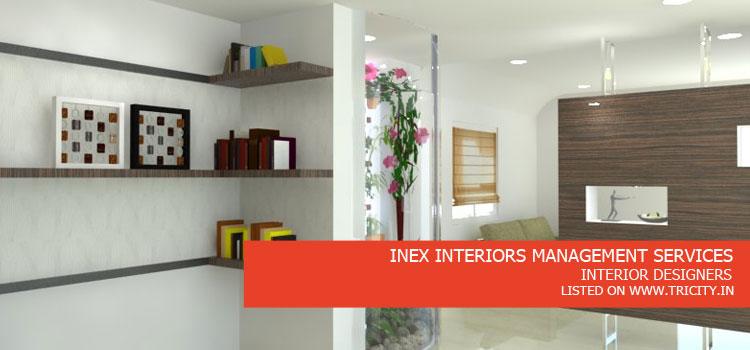 INEX INTERIORS MANAGEMENT SERVICES