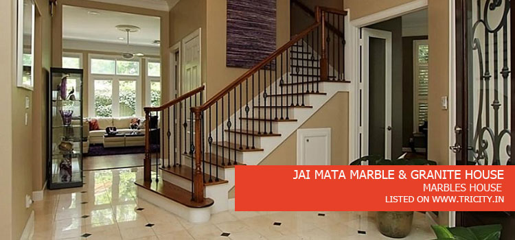 JAI-MATA-MARBLE-&-GRANITE-HOUSE