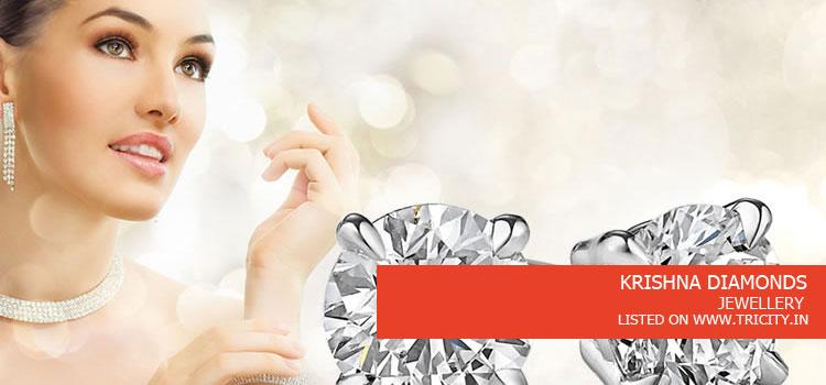 KRISHNA DIAMONDS