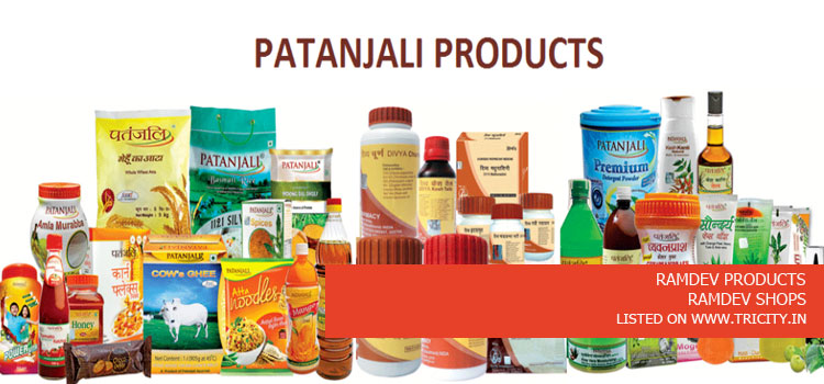 RAMDEV PRODUCTS