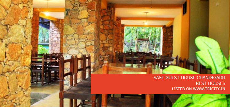 SASE GUEST HOUSE CHANDIGARH