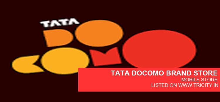 TATA DOCOMO BRAND STORE