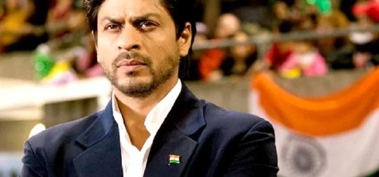 शाहरुख के दिल के करीब है 'चक दे! इंडिया