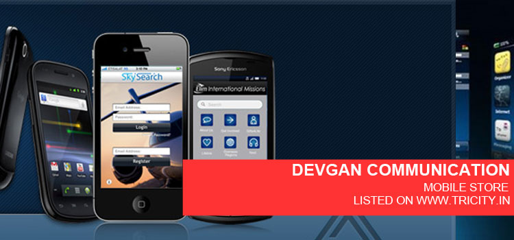DEVGAN COMMUNICATION