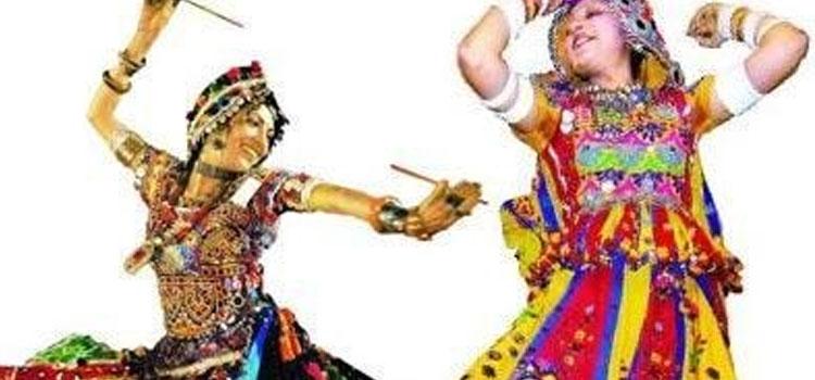 डांडिया संग नवरात्रि मनाएंगे चंडीगढ़ के लोग