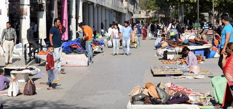 Chandigarh to implement Street Vendors Act on October 2
