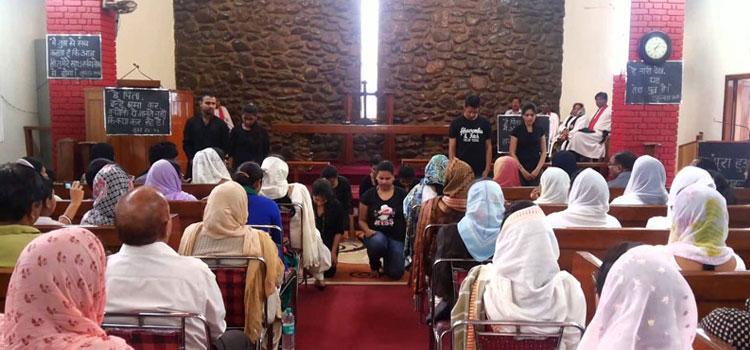 Christ Church CNI