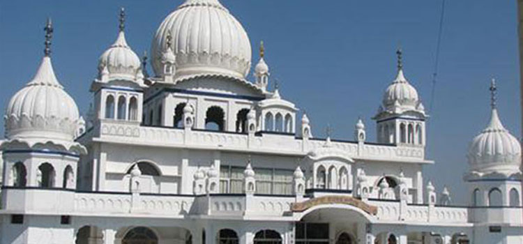 Gurdwara Sahib Patshahi Dasvin