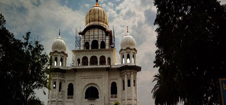 Gurudwara Sahib Singh Sahida Sohana