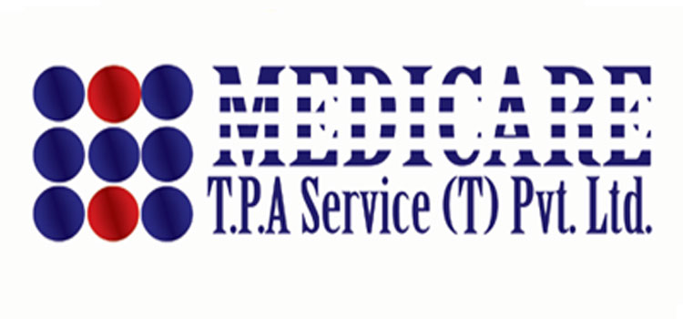 Medicare TPA Services (I) Pvt. Ltd.