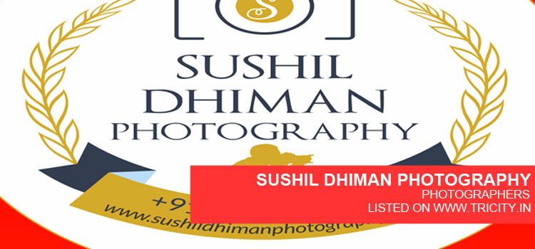 Sushil Dhiman Photography