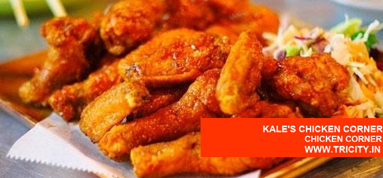 Kale's Chicken Corner