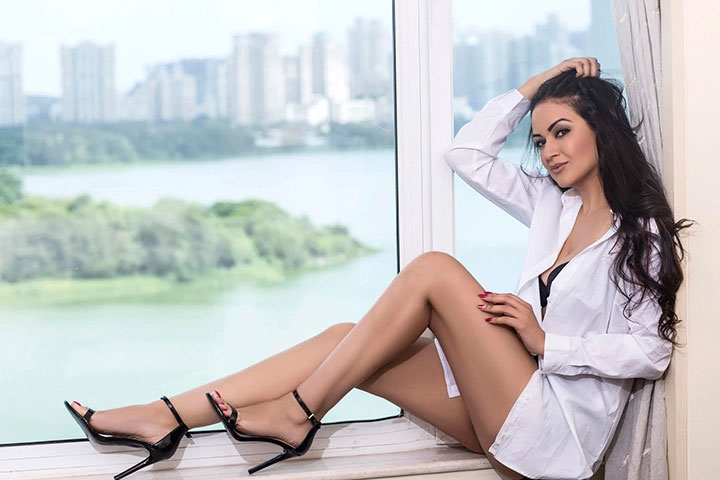Actress Is Looking Hot AF In Her Latest Photo Shoot