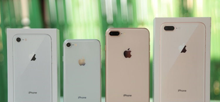 iPhone 8, iPhone 8 Plus Available With Up to Rs. 15,000 Cashback on Paytm