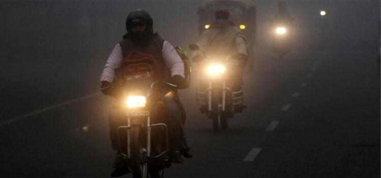 Chandigarh Weather Will Change