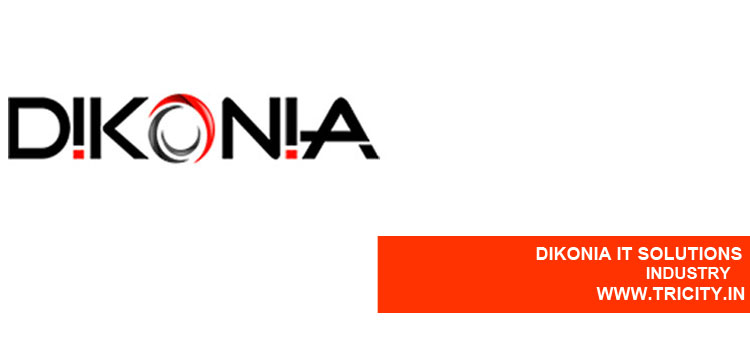 DIKONIA IT SOLUTIONS
