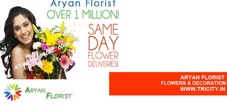 Aryan Florist