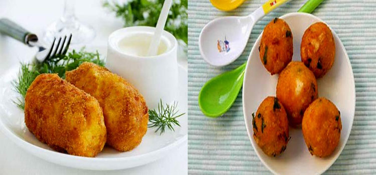 Cheese Potato Recipe