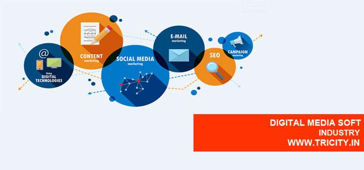 Digital Media Soft