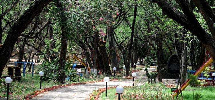 Nagar Van