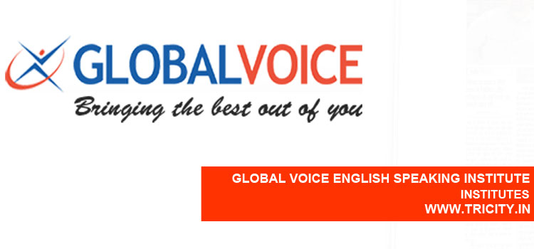 Global Voice English Speaking Institute