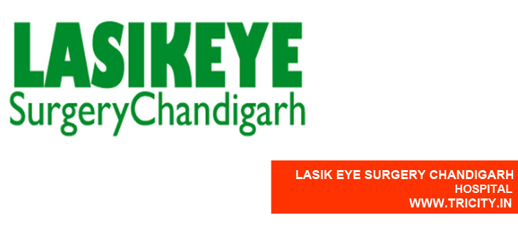 Lasik Eye Surgery Chandigarh