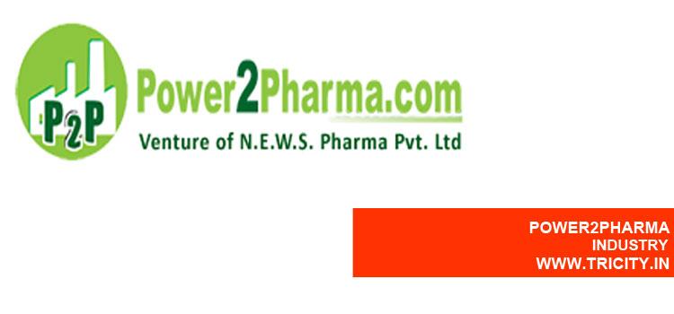 Power2pharma