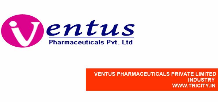 Ventus Pharmaceuticals