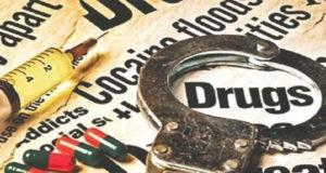Drug Smuggler