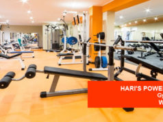 Hari's Power And Fitness