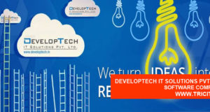 Developtech It Solutions Pvt Ltd