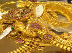 Gold Jewellery Fraud