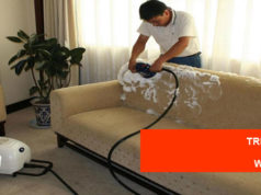 Tricity Cleaner