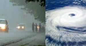 Cyclone Hurricane Butterfly