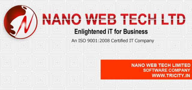 Nano Web Tech Limited