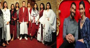 Deepika-Ranveers Wedding