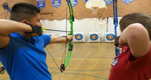 State Archery Championship