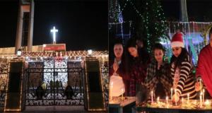 Chandigarh On Christmas