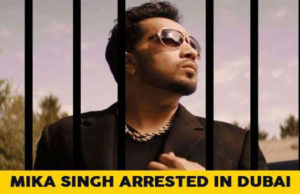 Mika Singh Arrested