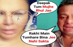 Rakhi Sawant Breakup With Deepak