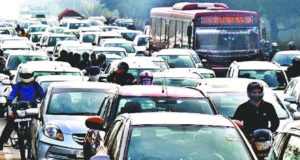 Chandigarh Circulation System Fail