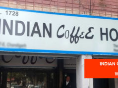 Indian Coffee House