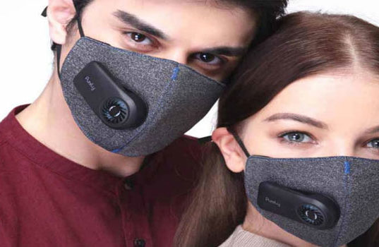Xiaomi Anti-Pollution Air Mask