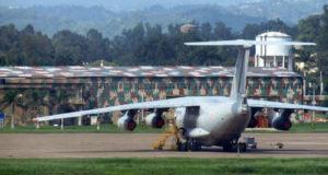 Chandigarh Airbase