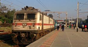 Chandigarh-Amritsar Express
